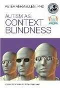 Libro in inglese Autism as Context Blindness Peter Vermeulen