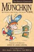 Libro in inglese The Munchkin Book: The Official Companion - Read the Essays * (Ab)use the Rules * Win the Game