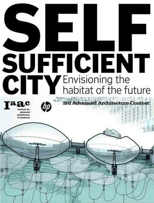 The self sufficient city. Internet has changed our lives but it hasn't changed our cities, yet