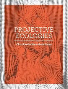 Projective ecologies - copertina
