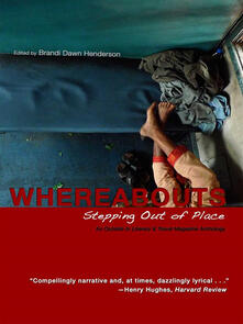 Whereabouts: stepping out of place