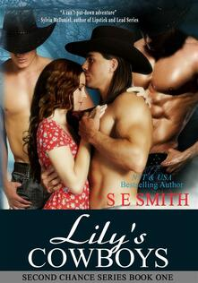 Lily's Cowboys