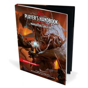 Dungeons & Dragons. Manuale del Giocatore D&D 5.0 - 2