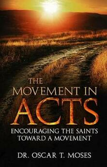 The Movement in Acts