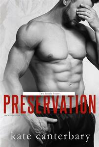 Preservation. The Walsh series