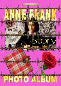 Anne Frank. Photo album