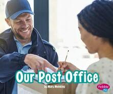 Our Post Office - Mary Meinking - cover