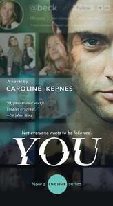 You - Caroline Kepnes - cover