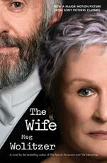 Libro in inglese The Wife Meg Wolitzer