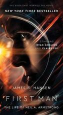 Libro in inglese First Man: The Life of Neil A. Armstrong James R Hansen