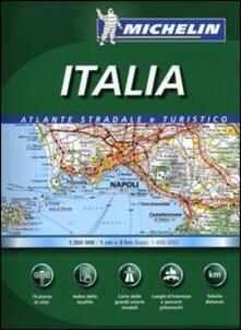 Voluntariadobaleares2014.es Italia. Atlante stradale e turistico Image