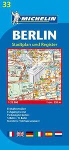 Berlin 1:22.000 - copertina
