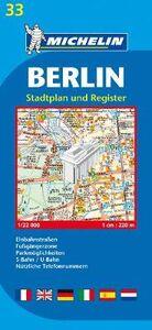 Libro Berlin 1:22.000