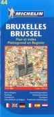 Bruxelles-Brussel 1:17.500