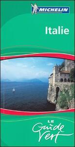 Italia. Ediz. francese