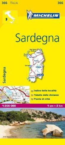 Lpgcsostenible.es Sardegna 1:200.000 Image