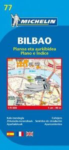 Libro Bilbao 1:9.000