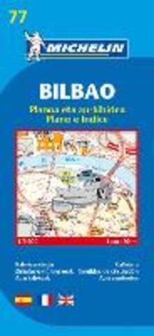 Camfeed.it Bilbao 1:9.000 Image