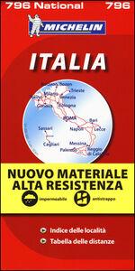 Libro Italia 1:1.000.000