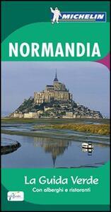 Normandia - copertina