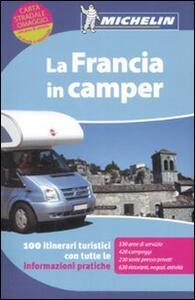 La Francia in camper