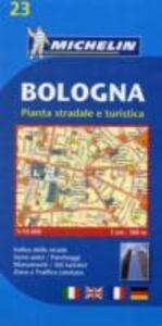 Libro Bologna 1:10.000