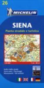 Siena. 1:8.000