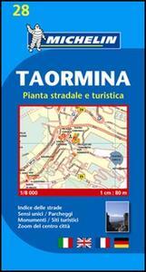 Taormina  1:8.000
