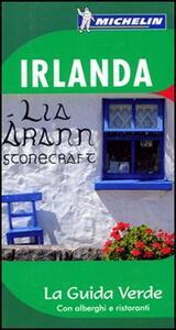 Irlanda - copertina