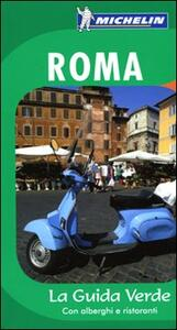 Roma - copertina