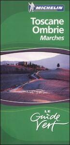 Toscana Umbria. Ediz. francese