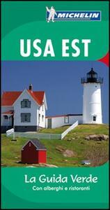 USA Est - copertina