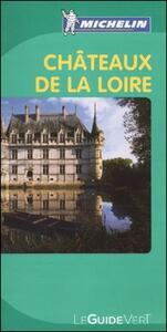 Châteaux de la Loire - copertina