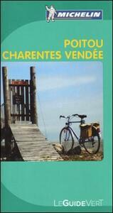Poitou. Charente. Vendée