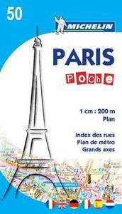Paris. Poche
