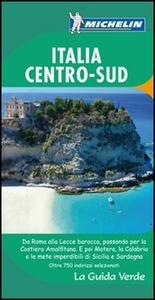 Italia centro-sud - copertina
