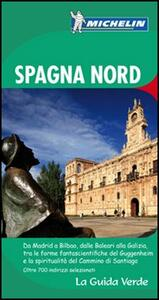 Spagna Nord - copertina