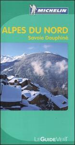 Alpes du Nord. Savoie Dauphiné