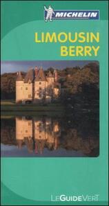 Limousin Berry. Ediz. francese