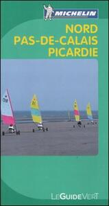 Nord Pas-de-Calais. Picardie