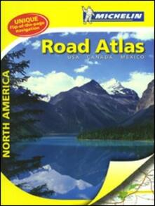 Squillogame.it North America. Road atlas Image
