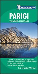 Parigi, Versailles, Disneyland