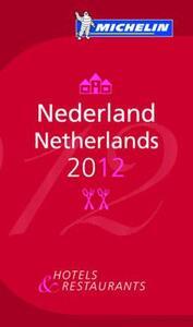 Nederland-Netherlands 2012. La guida rossa. Ediz. inglese e olandese