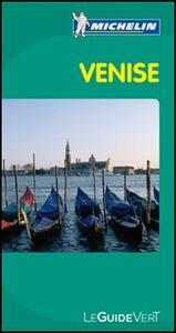 Venise - copertina