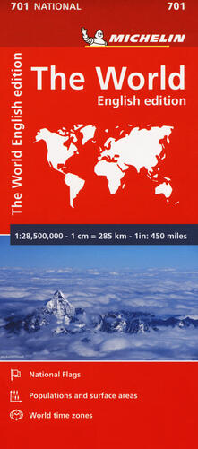 Promoartpalermo.it Le monde 1:28.500.000 Image