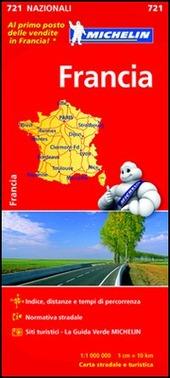 Francia 1:1.000.000