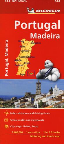 Capturtokyoedition.it Portugal. Madeira 1:400.000 Image