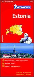 Estonia 1:350.000