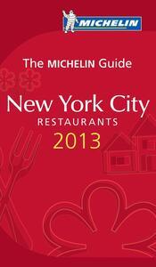 New York City 2013. La guida rossa. Ediz. inglese - copertina