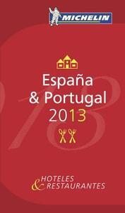 España & Portugal 2013. La guida rossa